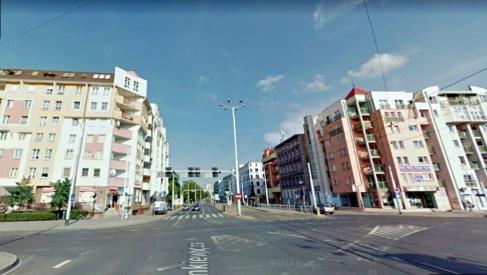 Lokal handlowo usługowy 41 m2 róg Wyszyńskiego i Sienkiewicza oferta bez prowizji dla biura