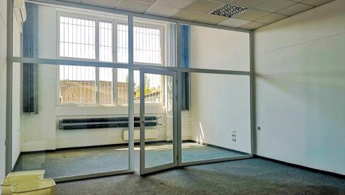 Do wynajęcia biuro 50 m2 z klimatyzacją okolice Robotniczej dzielnica Fabryczna