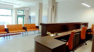 Do wynajęcia gotowe centrum medyczne 329 m2 przy Borowskiej dzielnica Krzyki oferta bez prowizji dla biura