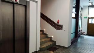 Do wynajęcia atrakcyjne biuro 31 m2 przy Ruskiej dzielnica Stare Miasto