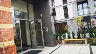 Do wynajęcia kompleks biurowy 207 m2 okolice Grabiszyńskiej dzielnica Stare Miasto oferta bez prowizji dla biura nieruchomości