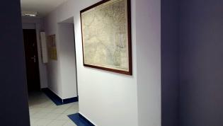Do wynajęcia biuro 20 m2 w okolicach Gubińskiej dzielnica Fabryczna